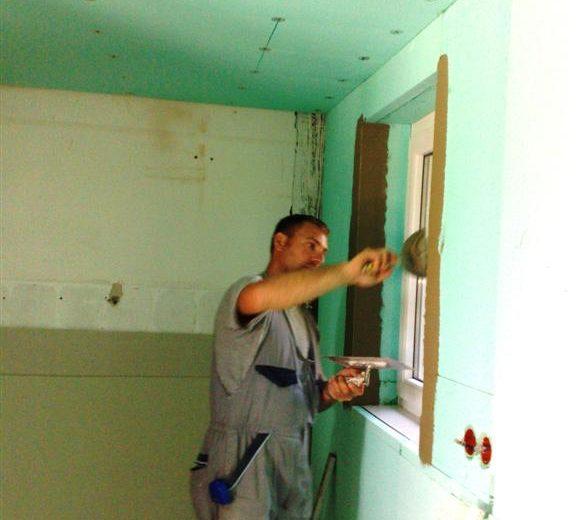 Hitra in učinkovita izolacija stanovanja
