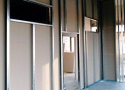 Predelne stene v stanovanju