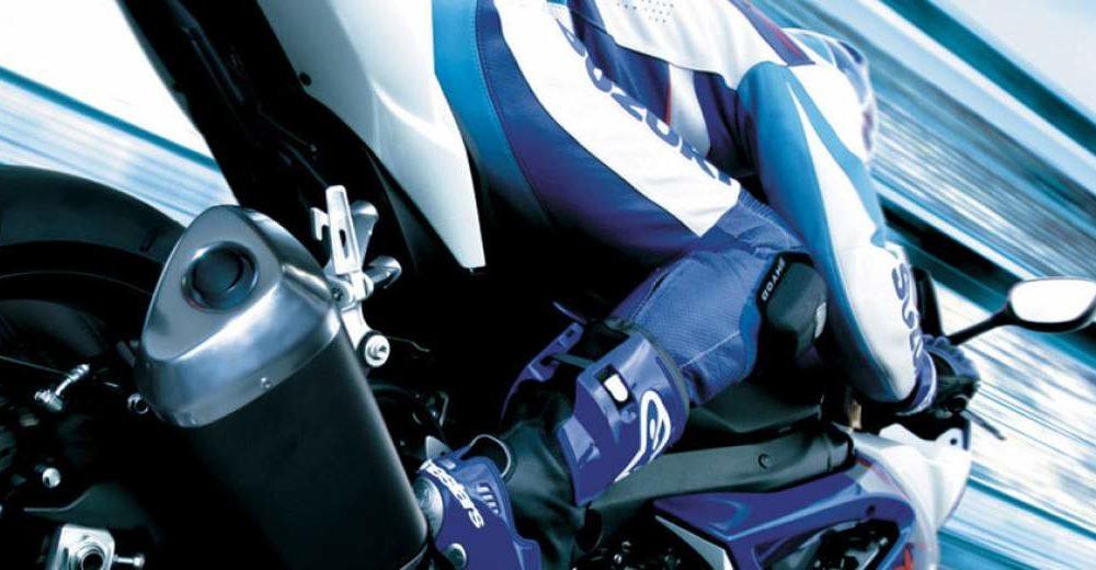 Izpit za motor 50ccm, vstopnica v motoriziran svet