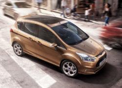 Avto Ford
