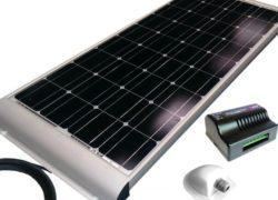 Solarni komplet